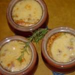 Pupelių sriuba Ribollita