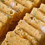 Paštetas iš žuvies indiškai
