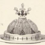 Puota dvylikai asmenų, 1833m